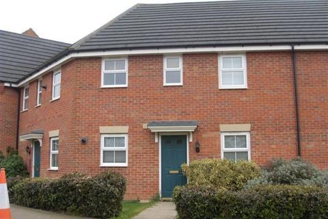 2 bedroom flat to rent - Presland Way, Irthlingborough