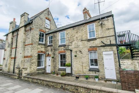 2 bedroom ground floor flat for sale - Guest Road, Cambridge