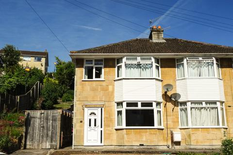 3 bedroom semi-detached house for sale - Ivy Avenue, Oldfield Park, Bath