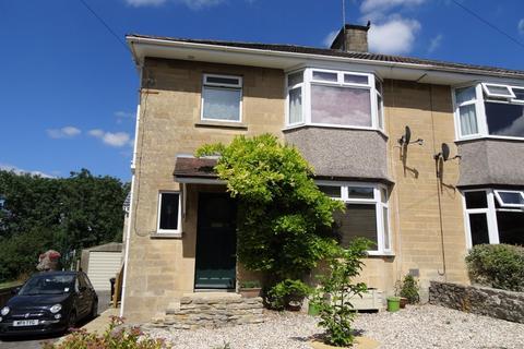 4 bedroom semi-detached house for sale - Egerton Road, Bloomfield, Bath