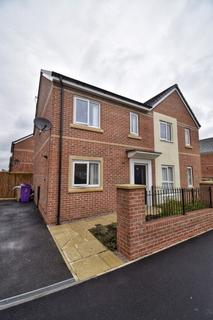 3 bedroom semi-detached house for sale - St Domingo Vale,  Anfield, L5