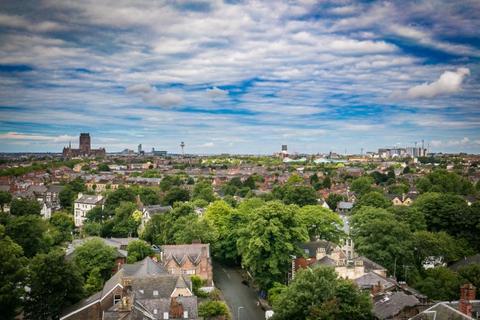 2 bedroom apartment to rent - Heysmoor Heights Greenheys Road,  Liverpool, L8