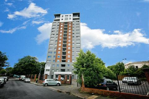 2 bedroom flat to rent - Heysmoor Heights