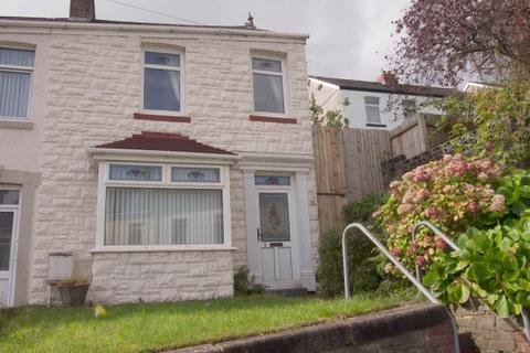 2 bedroom end of terrace house to rent - Parc-y-Duc Terrace, Morriston, Swansea, SA6