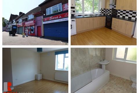 2 bedroom flat to rent - College Road,  Birmingham, B44