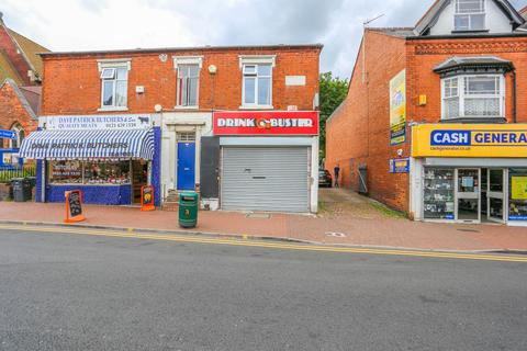 Property to rent - Bearwood Road,  Smethwick, B66