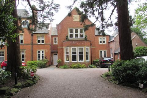 3 bedroom penthouse for sale - St. Bernards Road, Solihull