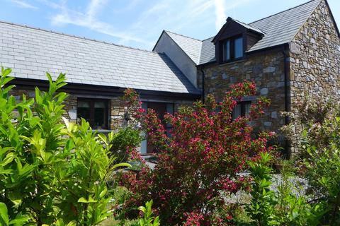 3 bedroom barn conversion for sale - East Williamston, Tenby