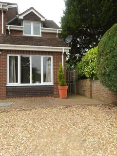 1 bedroom apartment to rent - The Annexe, Lychgate House, Uffington,  SY4 4SN
