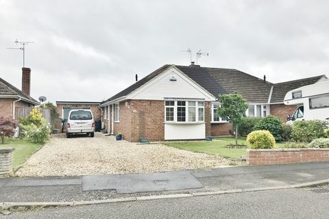 2 bedroom semi-detached bungalow for sale - Woodstock Road, Swindon