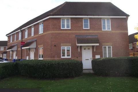 2 bedroom maisonette to rent - Rose Close, Chellaston, Derby