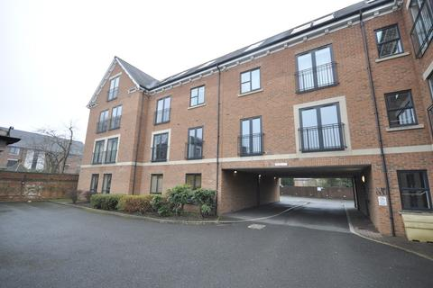 2 bedroom flat to rent - Melton Court, Ashbourne Road, Derby