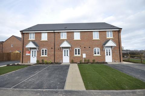 3 bedroom terraced house to rent - Tower Drive, Langley Country Park, Derby