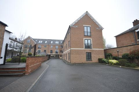 2 bedroom apartment to rent - Melton Court, Ashbourne Road, Derby