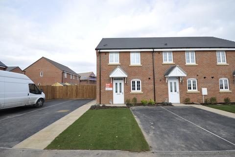 3 bedroom end of terrace house to rent - Tower Drive, Langley Country Park, Derby