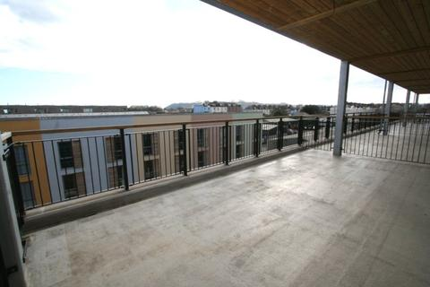 2 bedroom apartment to rent - George Place, Phoenix Quay, Millbay