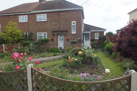 2 bedroom semi-detached house for sale - Main Road, Quadring
