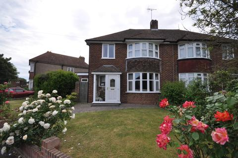3 bedroom semi-detached house to rent - Elm Wood Close Whitstable CT5