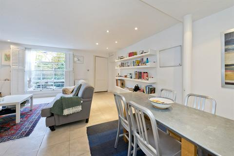 1 bedroom flat to rent - Sutherland Place, London, W2
