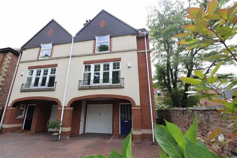3 bedroom semi-detached house for sale - Manchester Road, Chorlton, Manchester, M21