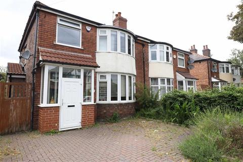 3 bedroom semi-detached house for sale - Woodstock Road, Firswood, Trafford, M16