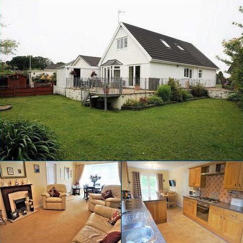 5 bedroom detached bungalow for sale - Vernon Close, Swansea, SA4