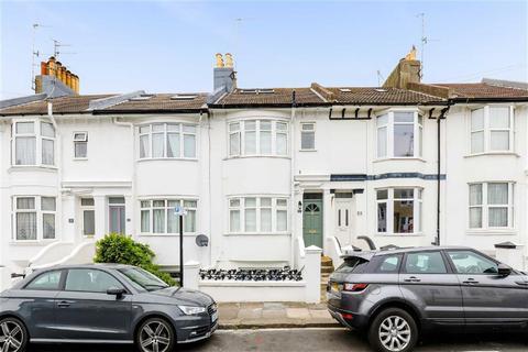3 bedroom maisonette for sale - Livingstone Road, Hove, East Sussex