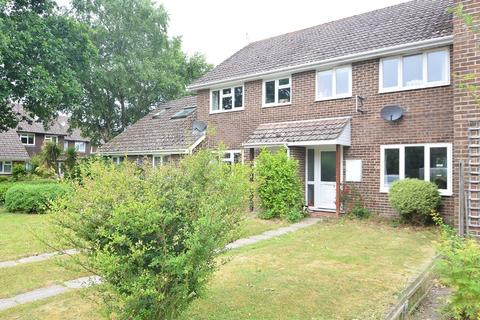 3 bedroom terraced house for sale - Rosehill Drive, Bransgore, Christchurch
