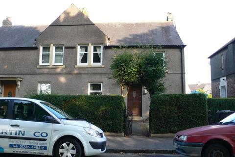 4 bedroom semi-detached house to rent - Queenshaugh Drive, Riverside