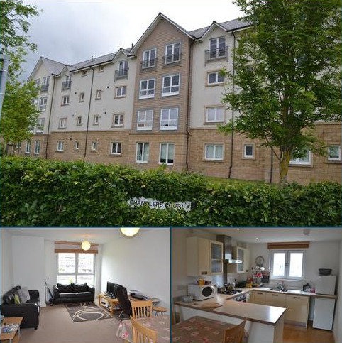 2 bedroom apartment to rent - Chandlers Court, Stirling