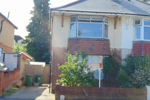 4 bedroom semi-detached house to rent - Hartley Avenue , Southampton
