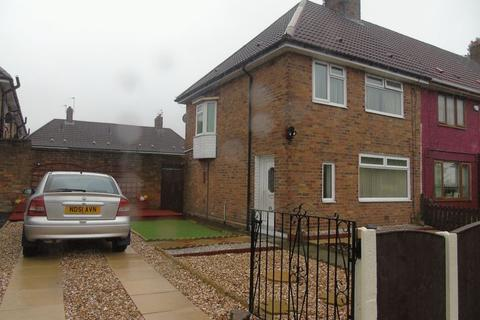 3 bedroom end of terrace house for sale - Astley Road, Liverpool