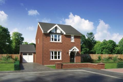3 bedroom detached house for sale - Callenders Green, Scotchbarn Lane, Prescot L34 2TQ
