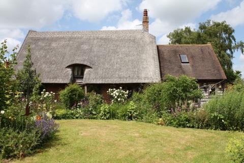 3 bedroom cottage for sale - Lincolns, Strethall, SAFFRON WALDEN, Essex