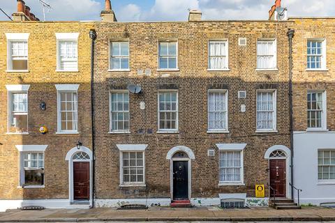 5 bedroom terraced house - Mount Terrace, Whitechapel, London E1