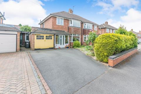 3 bedroom semi-detached house for sale - Rowlands Crescent , Solihull