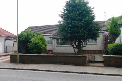 1 bedroom detached bungalow for sale - 66 Kilsyth Road, Kirkintilloch, GLASGOW, G66 1QQ