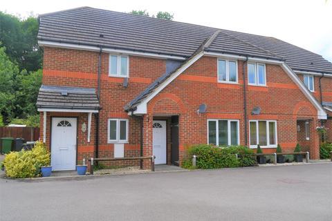 1 bedroom house for sale - Richardson Close, Bramley, Tadley