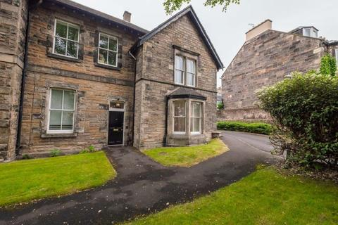 2 bedroom flat to rent - LOCHEND ROAD, EH6 8DQ