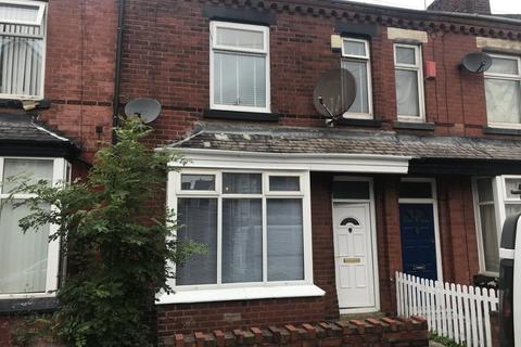 3 bedroom terraced house to rent - Amos Street, Moston