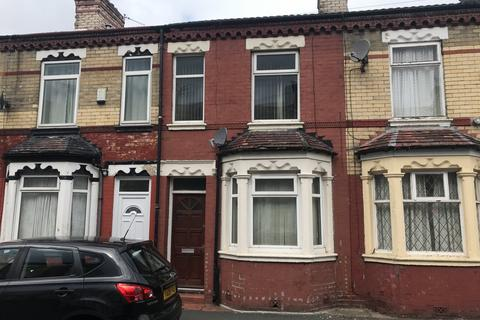 2 bedroom terraced house to rent - Stovell Road, Moston