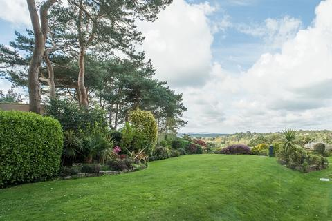 3 bedroom ground floor flat for sale - Lilliput Road, Canford Cliffs, Poole, Dorset BH14