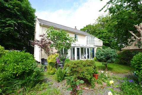 4 bedroom detached house for sale - Dowland, Winkleigh