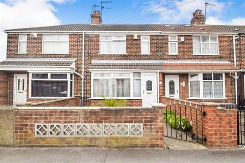 2 bedroom terraced house for sale - Bedale Avenue, Hull, East Yorkshire, HU9