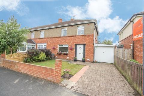 3 bedroom semi-detached house for sale - Heddon Avenue, Newcastle upon Tyne