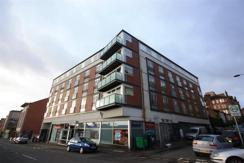 2 bedroom flat to rent - Crow Road, Glasgow
