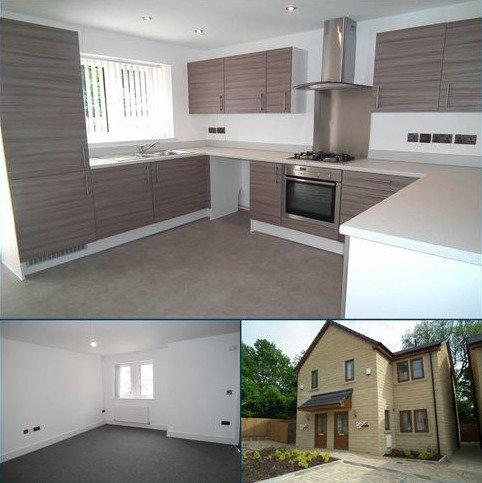3 bedroom semi-detached house to rent - Walton Place, Nelson, Lancashire