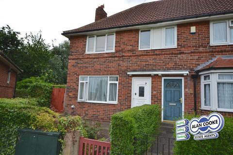 2 bedroom semi-detached house for sale - Scott Hall Drive, Chapeltown