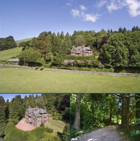 9 bedroom country house for sale - Moniaive, Thornhill, Dumfries and Galloway, DG3