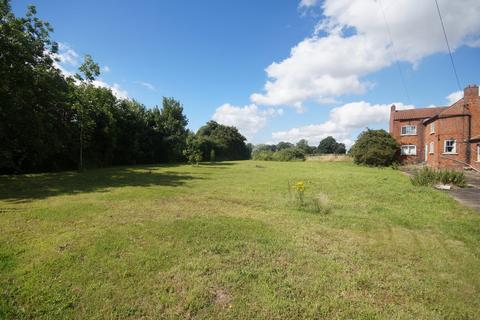 Land for sale - Stow Road, Willingham By Stow, Gainsborough